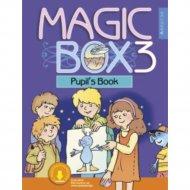 Книга «Английский язык (Magic Box). 3 класс. Учебник».