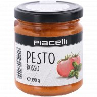 Соус песто «Piacelli» из томатов, 190 г