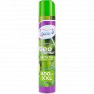 Освежитель воздуха «Kolorado» deo-spray, зелёный чай, 400 мл.