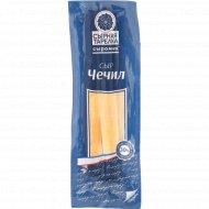 Сыр копченый