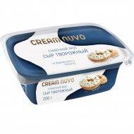 Сыр творожный «Professional» сливочный, 65 %, 200 г.