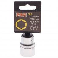 Головка «Pro Startul» Pro-52124, 6 гр. 24 мм. глубокая.