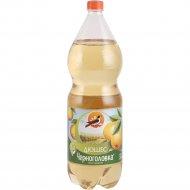 Напиток газированный «Напитки из Черноголовки» Дюшес, 2 л