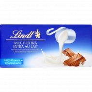 Шоколад «Lindt Swiss Classic» молочный, 100 г.