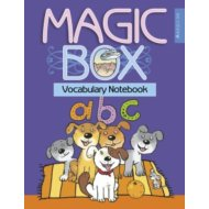 Книга «Английский язык (Magic Box). 3-4 класс. Тетрадь-словарик».