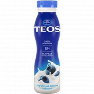 Йогурт греческий «Teos» 1.8%, 300 г