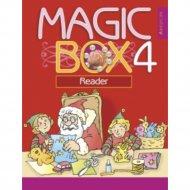 Книга «Английский язык (Magic Box). 4 класс. Книга для чтения».