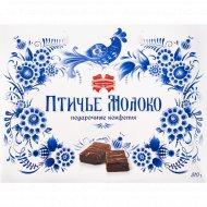 Подарочный набор конфет «Птичье молоко» 310г.