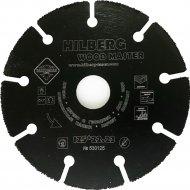 Диск алмазный «Hilberg» Super Wood, 530125