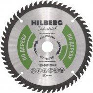 Диск пильный «Hilberg» Industrial, HW167