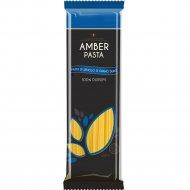 Макаронные изделия «Amber Pasta» спагетти, 500 г.