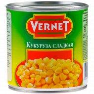 Кукуруза «Вернет» 340 г.
