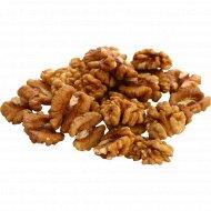 Грецкий орех очищенный светлый, 1 кг., фасовка 0.3-0.4 кг
