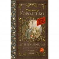 Книга «Дети подземелья».