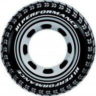 Детский надувной круг «Intex» Giant Tire, 59252NP, автомобильная шина