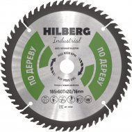 Диск пильный «Hilberg» Industrial, HW187