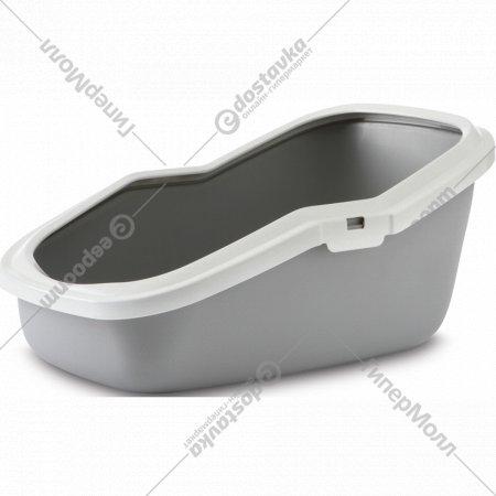 Туалет «Aseo» для кошек, 56х39х27.5 см.