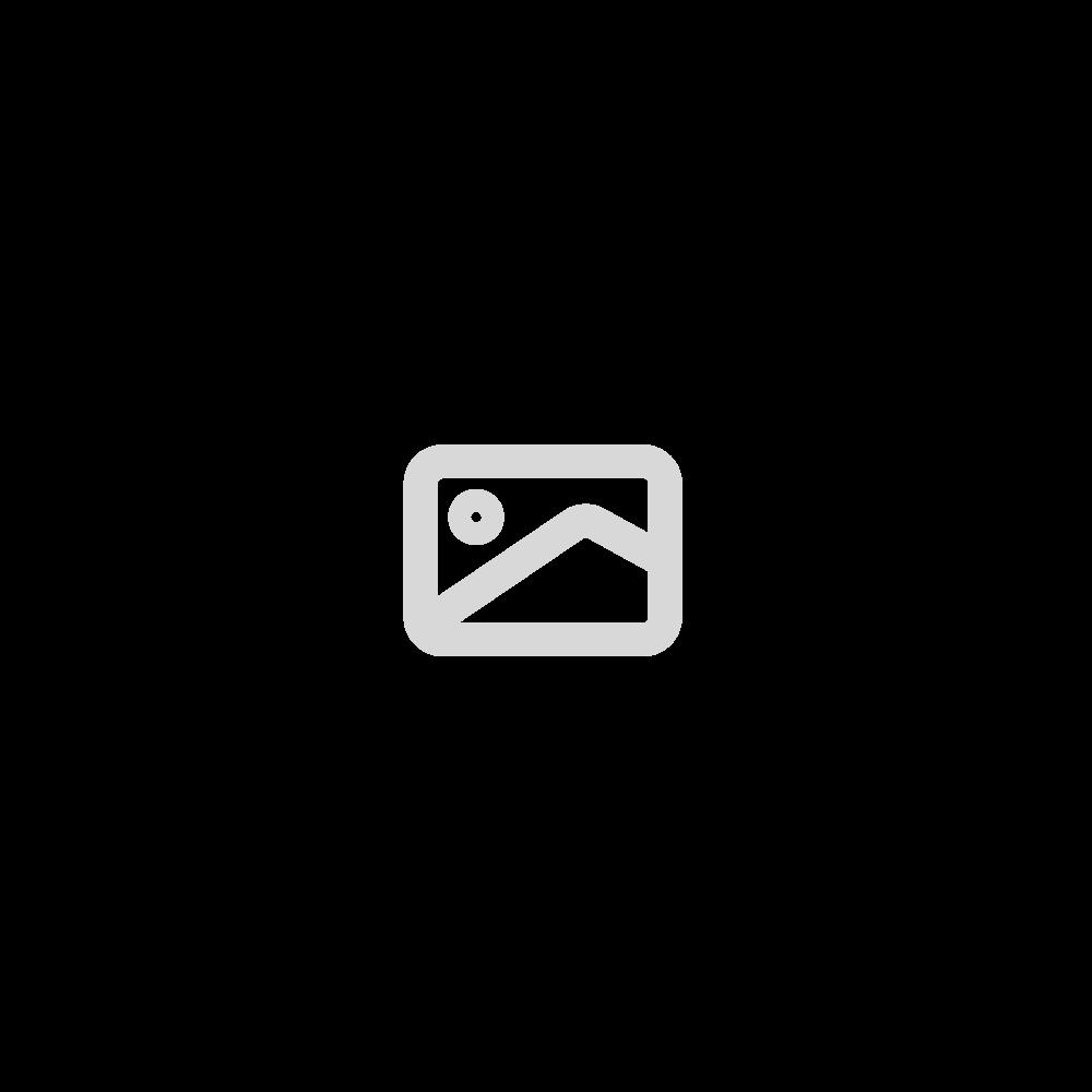 Коврик «Следы» придверный черный, 40*60 см.